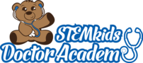 STEMkids Doctor Academy Hands On Medical School for Pre-schoolers